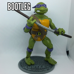 Teenage Mutant Ninja Turtles Classics TMNT Donatello 2012 Bootleg